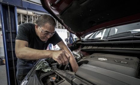 What Are The Benefits Of Joining A Mechanics Association?